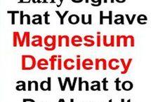 Magnesium Solutions