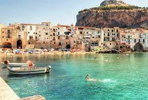 "Italia ❤: ""the eternal city"""