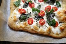 Recipes for Pizza, Stromboli & Calzone / Best recipes for Pizza, Stromboli & Calzones