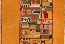 Textiles / by Gloria Ulloa