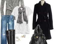 Outfits I'd love to Wear / and look good in! / by Liisa Fenech-Petrocchi