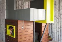 playroom / by Abbie Baillargeon