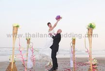 Hua Hin Wedding