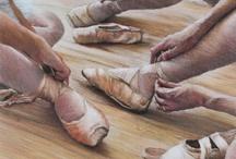 ballet / by Bernadette Rogers