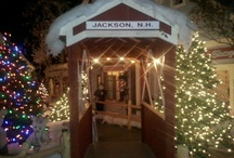 CHRISTMAS LOFT STORE NORTH CONWAY / THE CHRISTMAS LOFT STORE IN NORTH CONWAY, A WONDERFUL FUN FAMILY ATTRACTION!