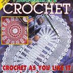 Crochet - Crochet magazines