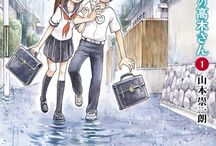 Karakai Juzou no Takagi-san