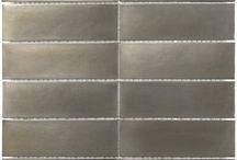Bliss Satin Metal Mosaics