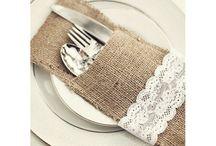 deco tables mariage