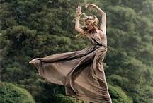 Dance! / Allerlei inspirerende dansafbeeldingen en ook foto's van onze geweldige dansers!