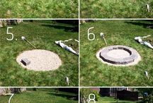 Outdoor Stuff / Ideas for yard and patio