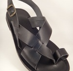 Men Leather Sandal's