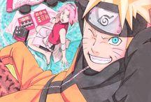 0173Foxy03 Anime Manga Naruto