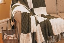 Create: Knitting Quilts & Blankets / by Kaitlyn L