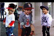 Lil boy's clothes