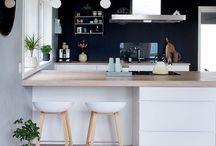 PA11 kjøkken / Til inspirasjon