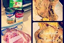 Meat--Recipes
