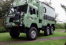 off road cars trucks
