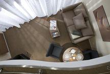 Loft Hotel / PROGETTO: Intertecnica