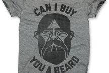 Beardedness