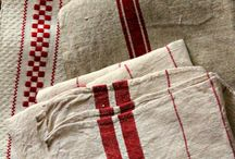 french linen monograms