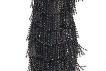 Gatsby Party Theme / Gatsby flapper dress / by Annette Paris