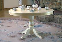 Столы / Обеденные столы, столы трансформеры...