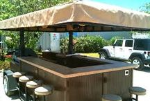 ★BAR TRAILER&CAR★