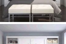 Mighty Small Murphy Beds