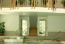 Pool palaces calista's stuff