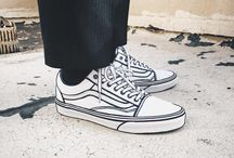 Shoes; custom