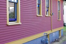 Color Is Everything / What your color choices can do for you and your home.