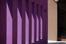 Architecture | Pink/Purple