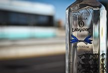 Glamour Shots / by Embajador Tequila