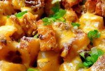 Mad Kartofler/Potatoes