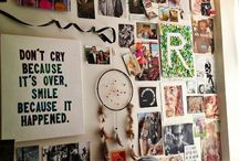 Emo bedrooms