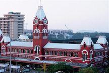 Chennai Pins