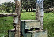 Fence Stiles