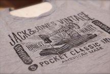 Diseño t shirts