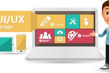 UI/UX Design / Deliver incredible user experience! Limelight Leads UI/UX service offers:  *UX strategy development *Product conceptualization *Usability assessment and improvement *UX design and development support