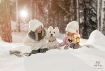 Children photography by Rikke Ytteborg