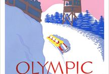 The Olympics / by Heather Miglets