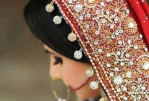 Bride and Beauty / Beautiful brides on their special day