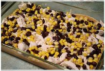 Meals for large groups / by Sherry Stebbins