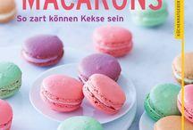Ganache für Macarons