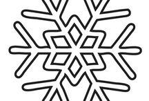 copiar de nieve