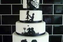 wedding ideas - cakes