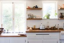 14 stunning white kitchens