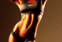 Body, Fitness and Bikram Yoga!! / by Nina Ongpin-Buhay