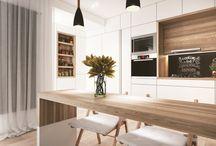 Kuchyně-inspirace